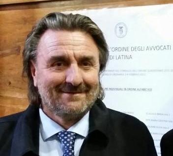 GianniLaurettiPresidenteCOALatina